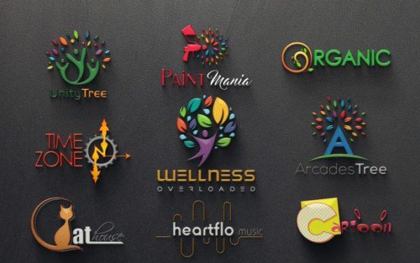 logo startup khởi nghiệp