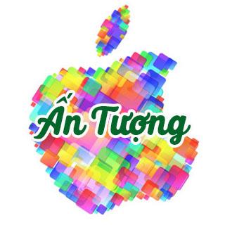 Ấn tượng thiết kế logo