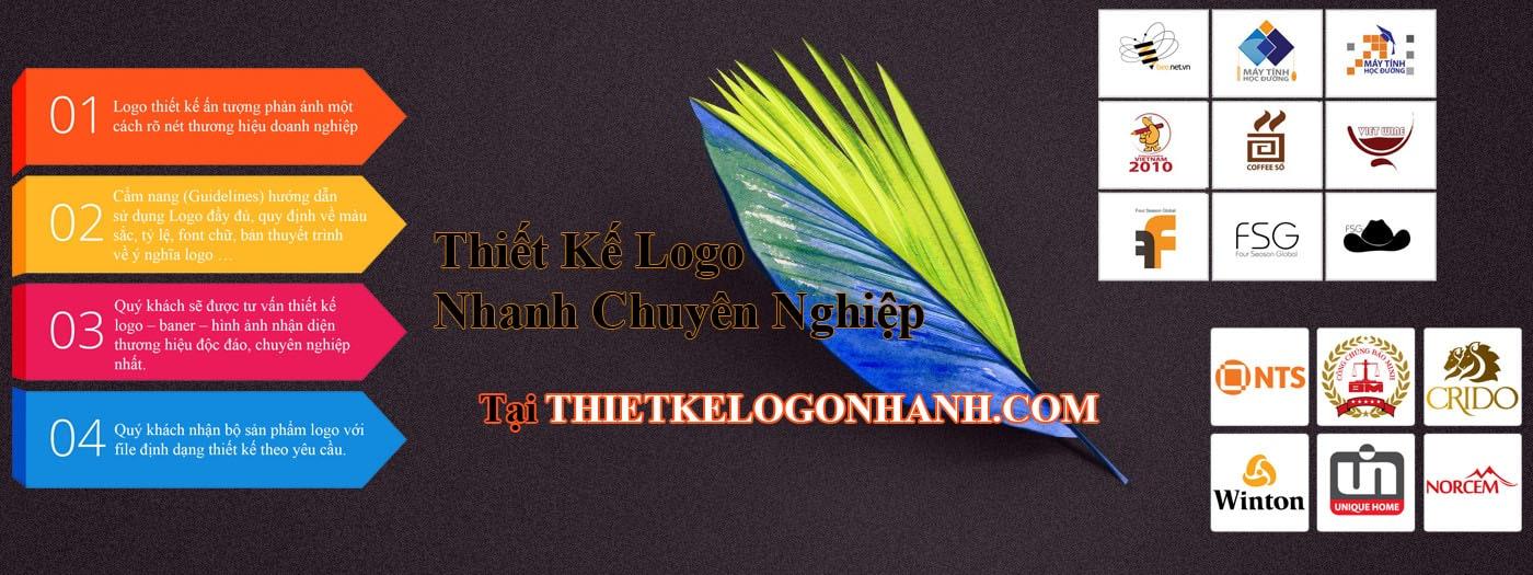 Công ty thiết kế logo nhanh